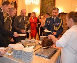 Tradičná špecialita: pražská šunka