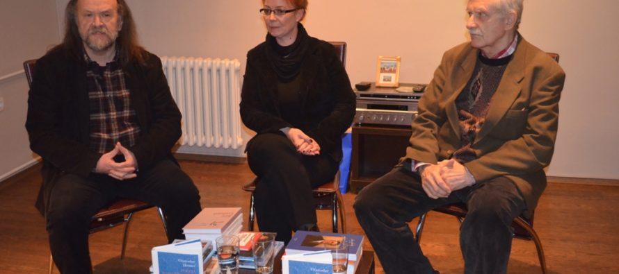 Zima s knihou aj v ÚKVS