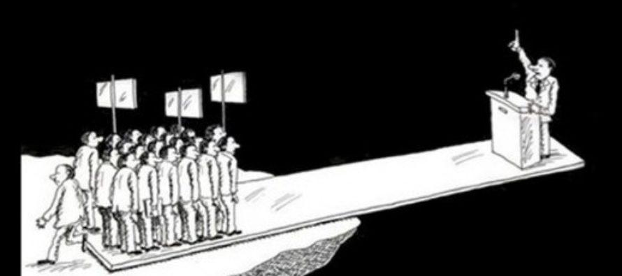 Filozofia volebných dní
