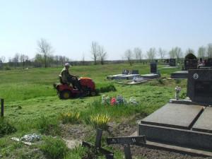 Časť prostriedkov samozdanenia bude usmernená aj na úpravu cintorína a iných verejných plôch