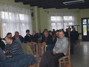 Účastníci výročnej konferencie podporili futbalistov a vedenie Tatry