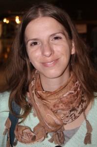 Monika Necpálová (Foto: O. Filip)