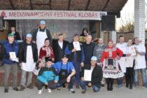 Prvý medzinárodný festival klobás v Petrovci