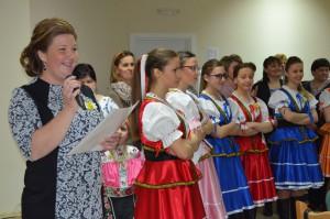 Nataša Rojková, predsedníčka spolku, je spokojná s výsledkami