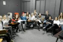 V Kovačici začala pôsobiť nová dievčenská spevácka skupina Perla