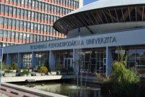 Na SPU v Nitre nové študijné programy