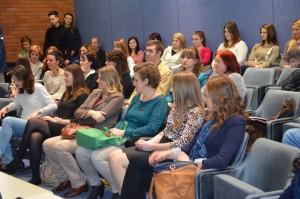Promovali 34 absolventov slovakistiky