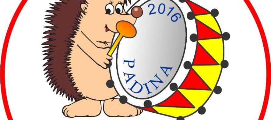 VÝZVA: Krátka humoristická divadelná forma Ježko PADINA 2016
