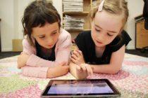 Internetová Dvojbodka ako prepojenie literatúry, novinárstva a multimédia pre deti