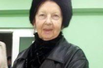 Životná osemdesiatka Anny Dudášovej
