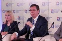 Z OKRÚHLEHO STOLA V KOVAČICI: Milión eur pre ženské podnikateľstvo