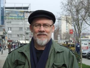 Prof. Dr. Duško Radosavljević (Foto: V. Dorčová-Valtnerová)
