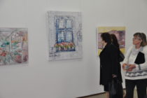Z obrazov Anny Babiakovej kypí život, svetlo, farba