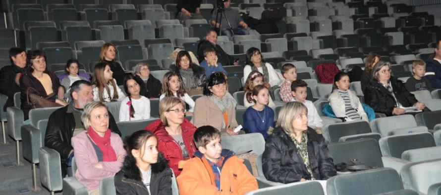 Báčsky Petrovec: Málo recitátorov, ale vyberaných