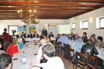 BÁČSKY PETROVEC: Slovinské skúsenosti s fondmi EU