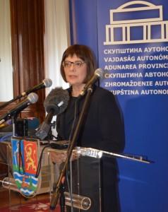 Maja Gojkovićová