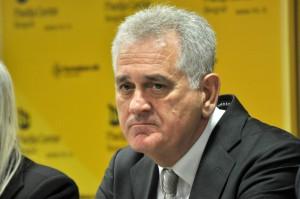 Tomislav Nikolić (Foto: www.mc.rs)