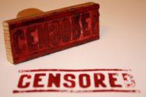 Ani pre cenzúru v kultúre neplatí cenzus