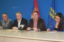 V Obecnom výbore DS Stará Pazova predstavili volebný program