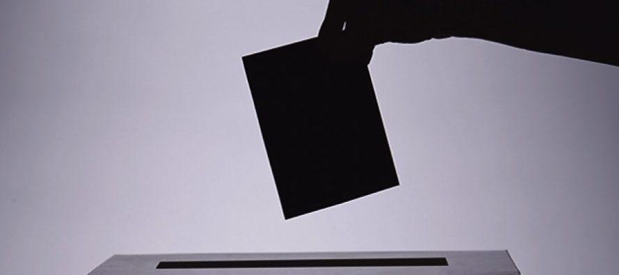 Predbežné výsledky volieb v Erdevíku