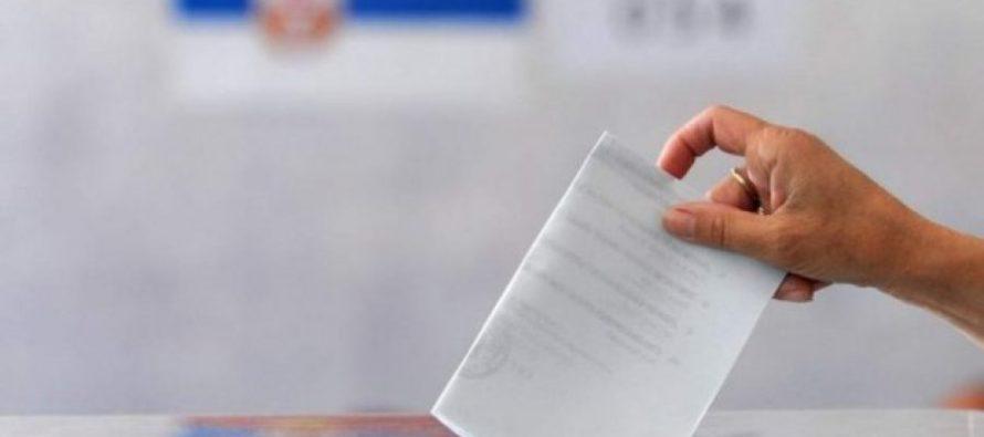 SNS včera odovzdala prvú listinu pre lokálne voľby v Pančeve