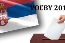Listina Za spravodlivé Srbsko – Demokratická strana (Nová, DSHV, ZZS) dostala zelené od RIK