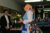 Prvá samostatná výstava Anny Majorskej v pazovskej knižnici