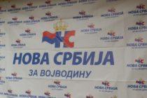 Stará Pazova: Z tlačovky politickej strany Nové Srbsko