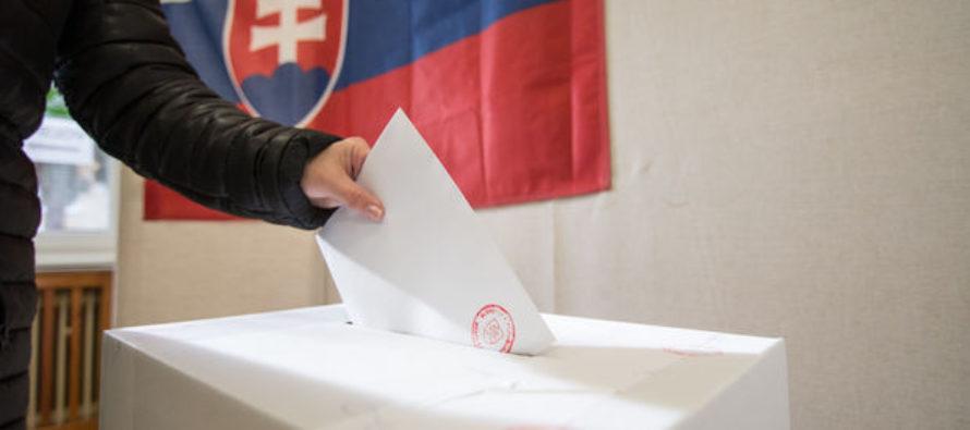 Podľa Exit poll najviac hlasov pre Smer-SD