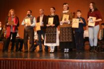Stará Pazova: Udelili Plaketu Svetlost za rok 2015