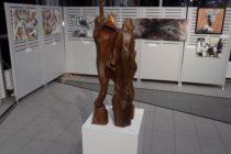 Prvá spoločná výstava staropazovských a púchovských umelcov