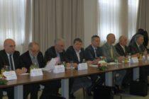 Zhromaždenie predstaviteľov Srbov z regiónu v Starej Pazove