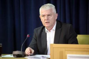 Miroslav Vasin (Foto: www.vojvodina.gov.rs)