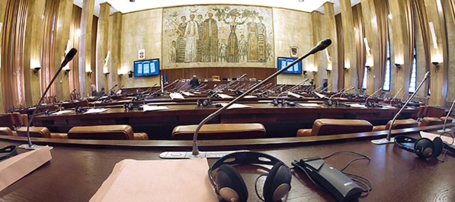 Parlamentné a pokrajinské voľby v Srbsku z môjho uhla