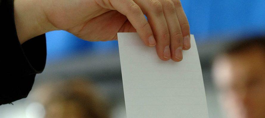 Slovenská demokratická strana na mestských voľbách sa – nezúčastní