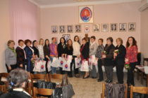 Finále recitačnej súťaže Asociácie slovenských spolkov žien