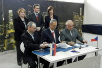 Podpísali zmluvu o vzájomnej spolupráci