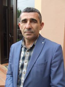 Dragan Stašević, kandidát Srbskej pokrokovej strany