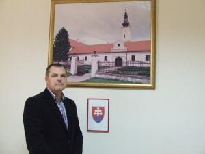 Zdenko Kolár, kandidát na listine Ligy sociálnych demokratov Vojvodiny – Nenad Čanak