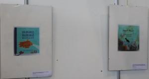Z tohtoročného Art Expa aSalónu kníh v Novom Sade