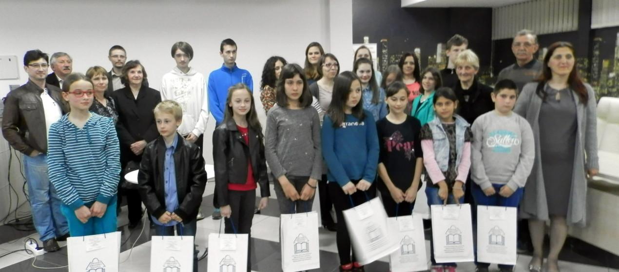 KOVAČICKÁ MOZAIKA 2016:  Literárno-počítačová fiesta