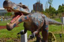 Dino park – nová turistická ponuka v Novom Sade