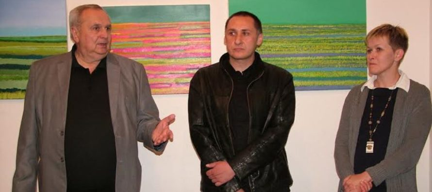 Roviny Michala Ďurovku