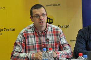 Đorđe Vuković (Foto: www.mc.rs)