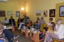 Poeticko–hudobný program v Starej Pazove