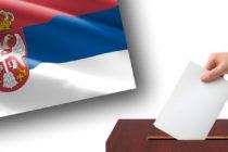 V Starej Pazove desať volebných listín