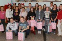 Stará Pazova: Oblastná súťaž zo slovenského jazyka