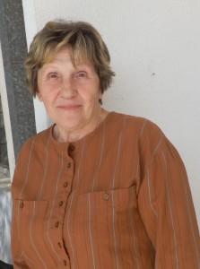 Marienka Živanovićová