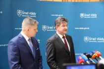 Lajčák – kandidát na post šéfa OSN