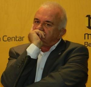 Dr. Dušan Janjić